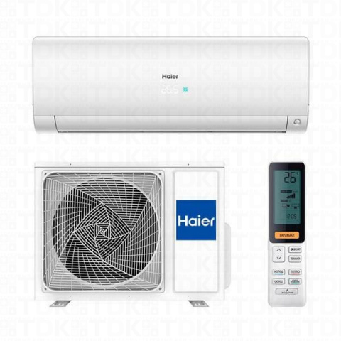 Haier AS50S2SF1FA-W / 1U50S2SJ2FA (FLEXIS NEW DC invertor)
