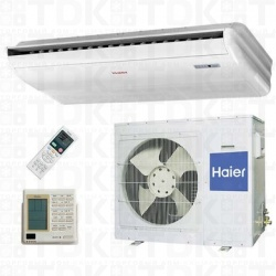 Haier AC36ES1ERA(S)/ 1U36SS1EAB (SUPER MATCH ON OFF)