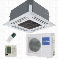 Haier AB12CS1ERA(S) / 1U12BS3ERA / панель PB-700IB (DC INVERTOR)