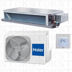Haier AD18SS1ERA(N)(P) / 1U18DS1EAA (SUPER MATCH ON OFF)