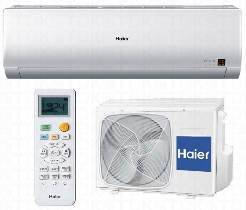Haier HSU-36HNH03/R2-White/ HSU-36HUN03/R2 (FAMILY ON/OFF)