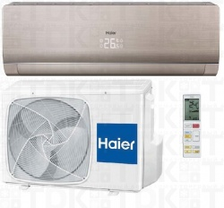 Haier HSU-09HNF303/ R2-Gold/ HSU-09HUN203/ R2 (LIGHTERA ON/OFF)