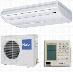 Haier AC18CS1ERA(S)/ 1U18DS1EAA (SUPER MATCH ON OFF)