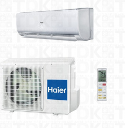 Haier HSU-12HNF303/R2-White/ HSU-12HUN203/ R2 (LIGHTERA ON/OFF)